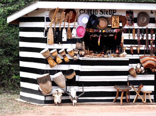 craft shop uganda