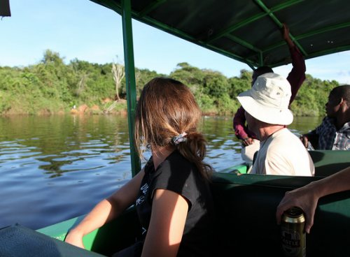 lake mburo boat cruise