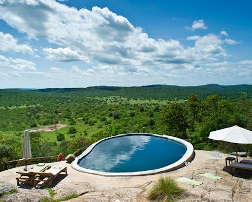 lake mburo hotels