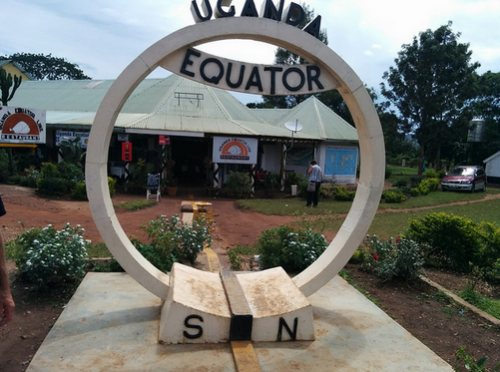 Visit The Equator